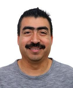 José Fortunato Trejo Gutiérrez