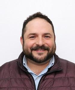 Carlos Ricardo Fernández Rojas