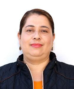 Diana Isabel Guardiola Sandoval