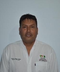 Emilio Alemán Vallejo