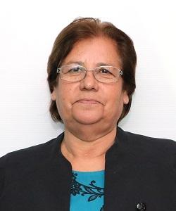 Ignacia Aguilar Delgado