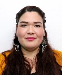 Keyla Morales Patiño