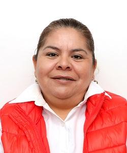 María Teresa Armendáriz Corpus