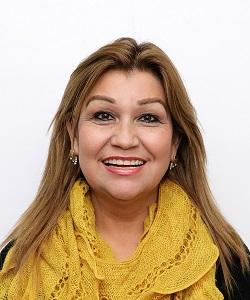 María de Lourdes González Balderas